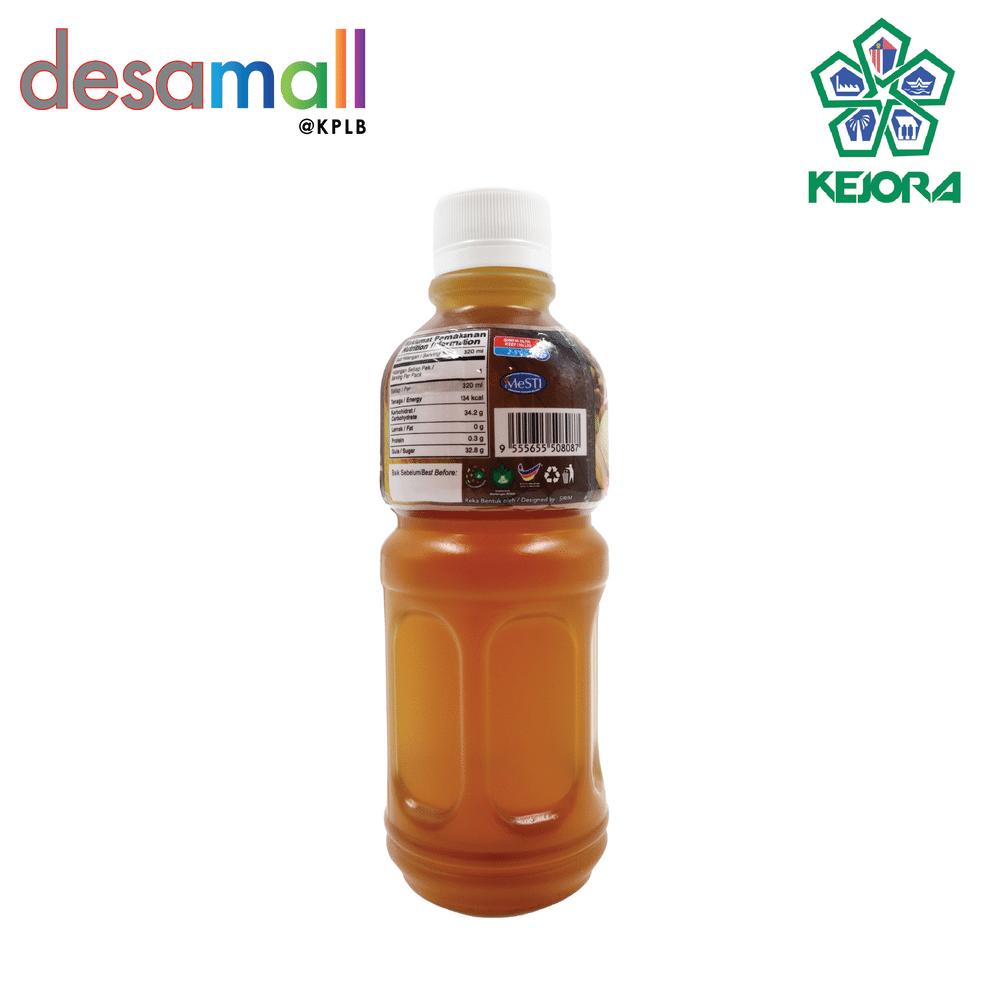 MOHSIN Air Minuman Longan 320ml