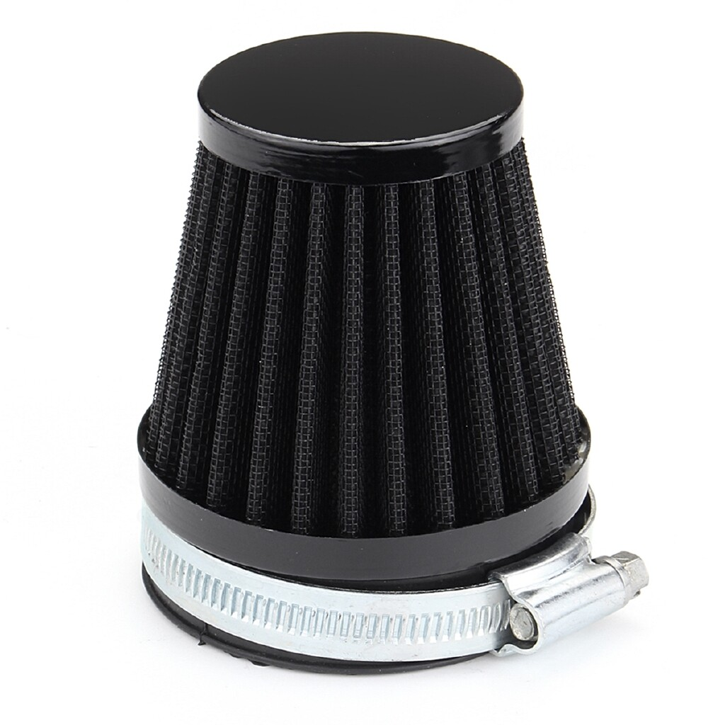 Moto Accessories - 35/39/48/50/54/60mm Motorcycle Air Filter Pod Cleaner ATV Dirt Bike Quad Scooter - 60MM / 54MM / 50MM / 48MM / 39MM / 35MM
