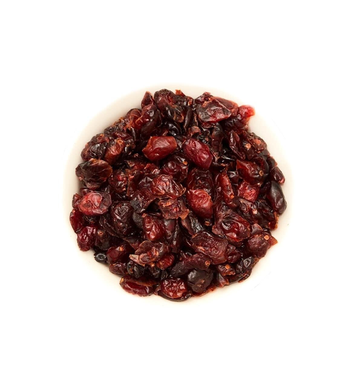Tong Garden Dried Cranberries 1.0KG