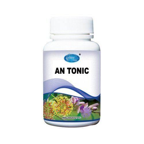 Conforer An Tonic  康福乐 安神定心宝