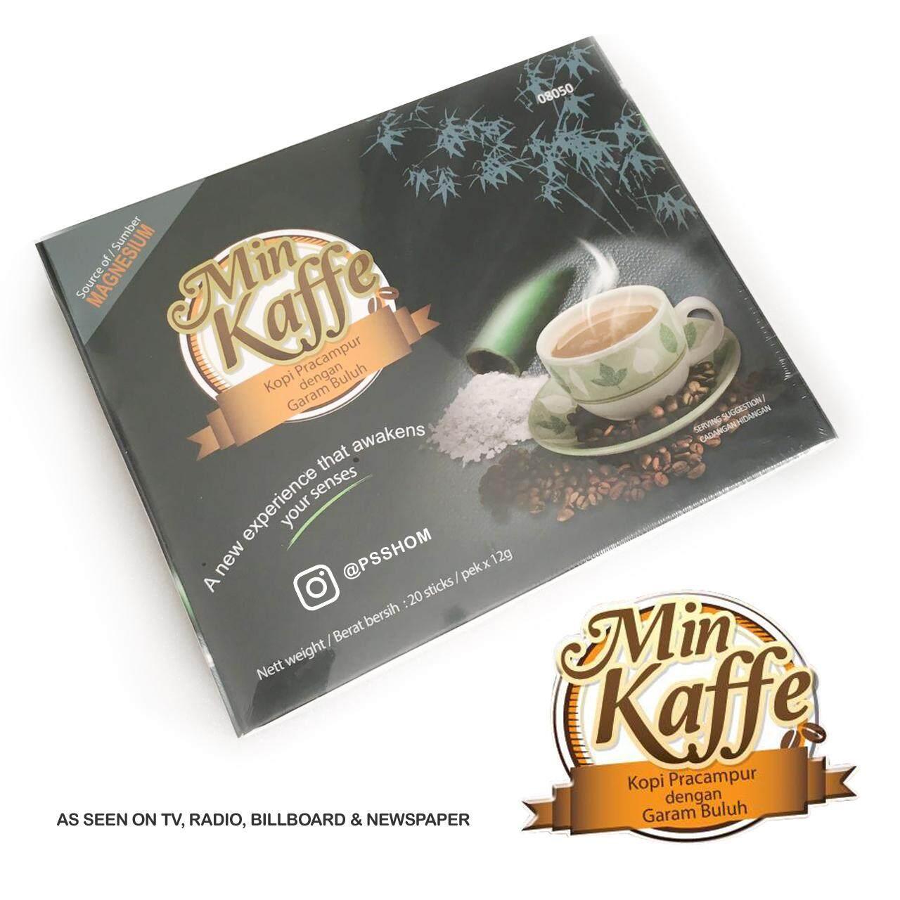 COFFEE MIN