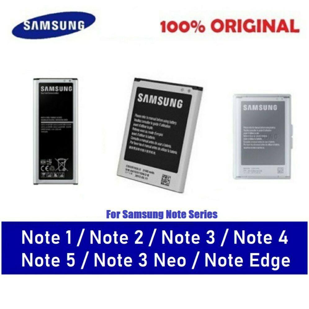 Samsung 100% Original Note 3 High Quality Battery