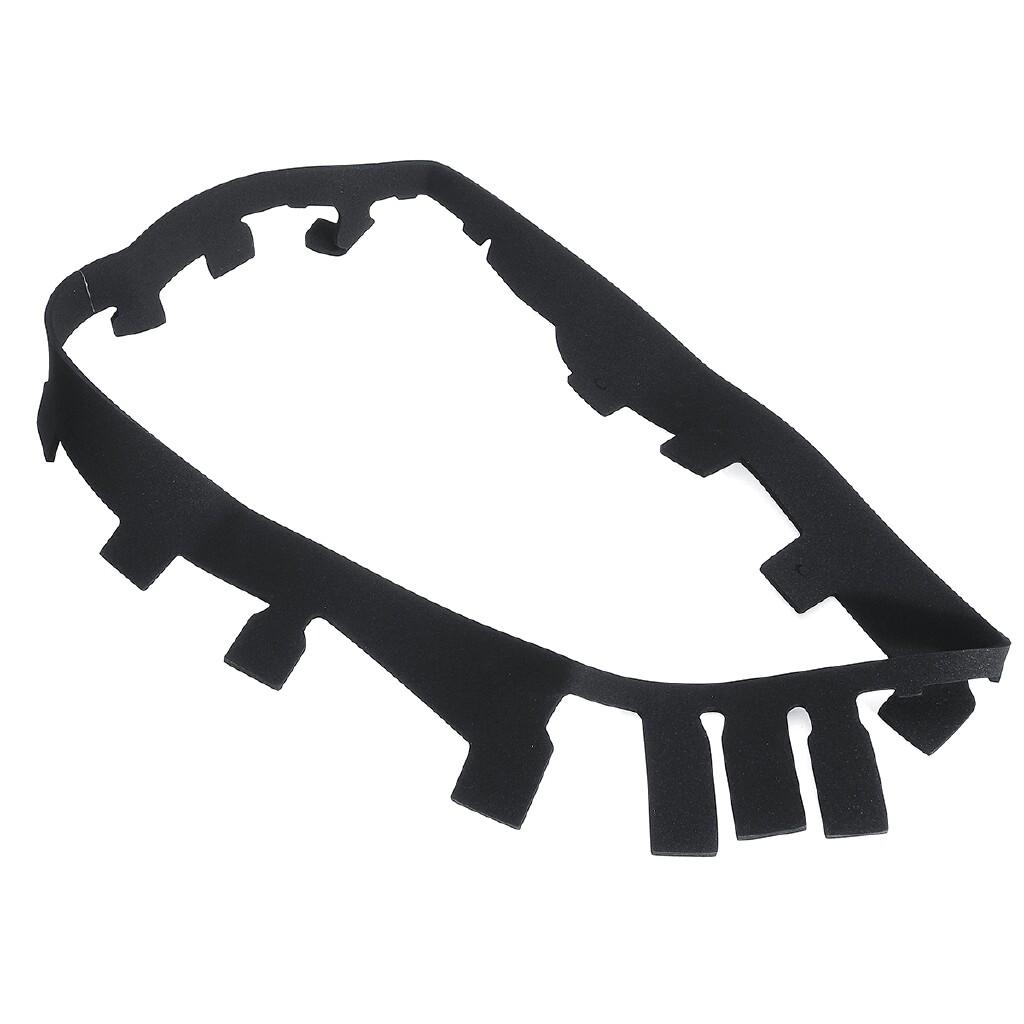 Automotive Tools & Equipment - LEFT Side Headlight Lens Replacement Trim Gaskets For C6 Corvette 2005-2013 - Car Replacement Parts