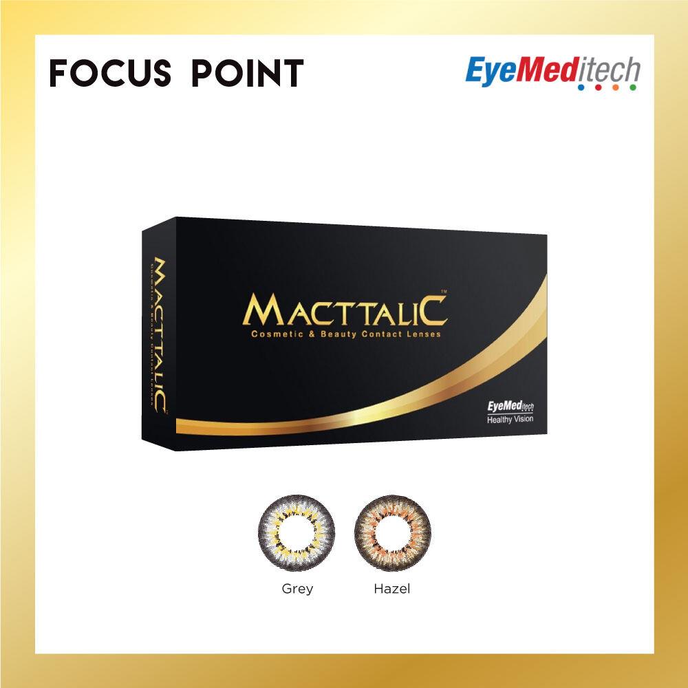 Macttalic Monthly (2 PCS)