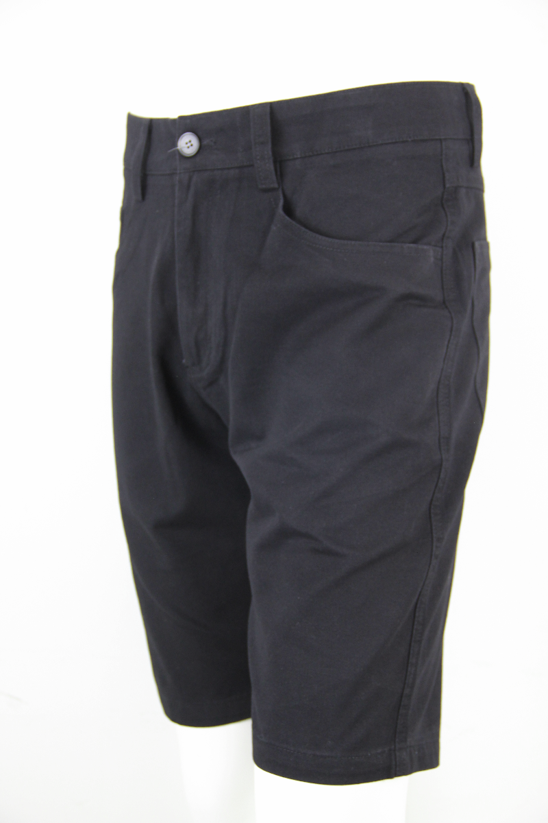 GOGGLES Men's Short Pant Black 160101