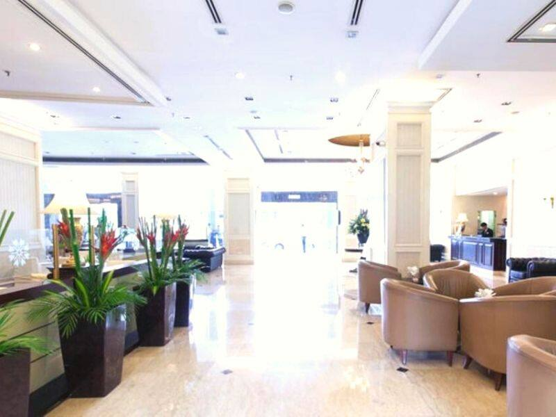[Hotel Stay/Package] 2D1N Royale Chulan The Curve FREE Breakfast (Petaling Jaya)
