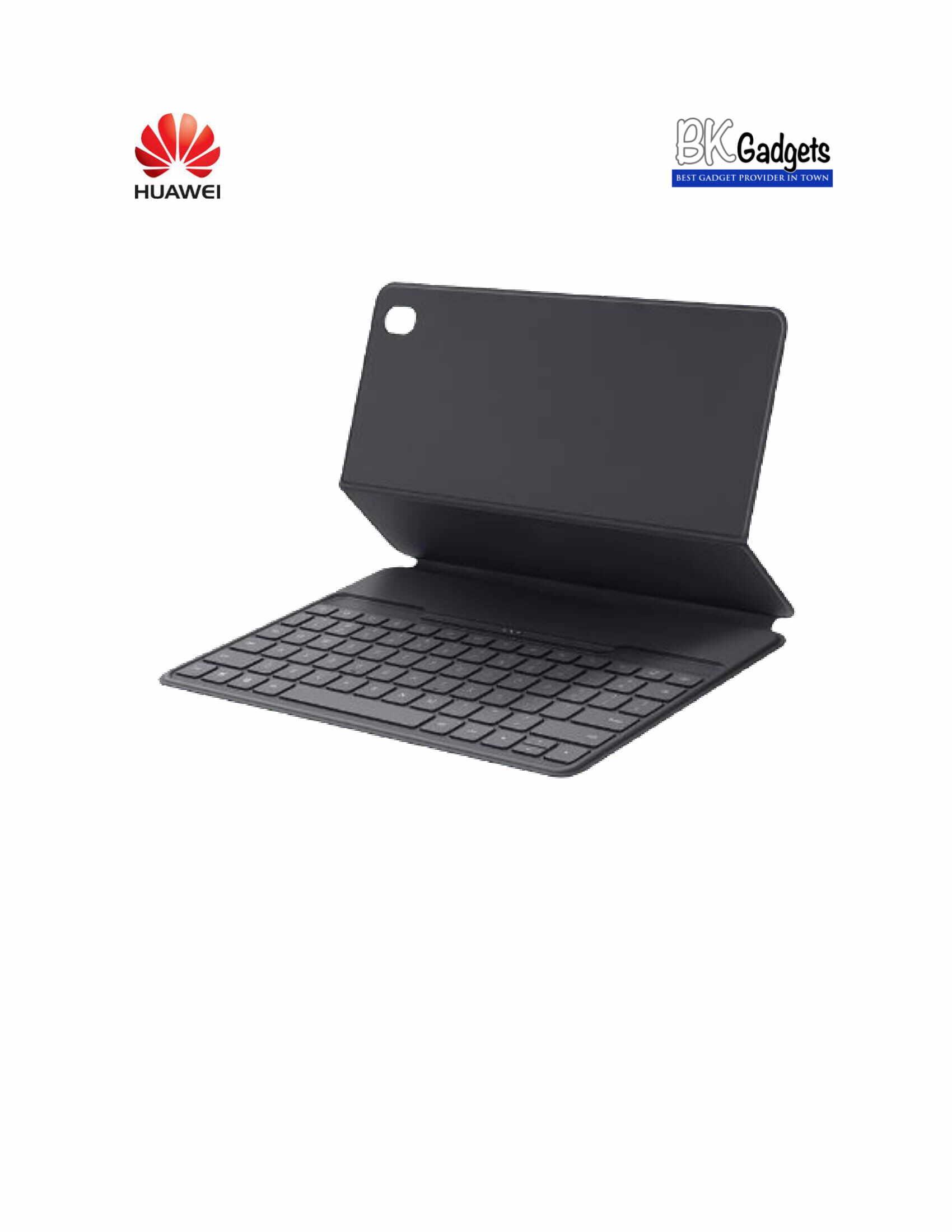 HUAWEI Wireless Bluetooth Keyboard Black [ FOR MediaPad M6 ]