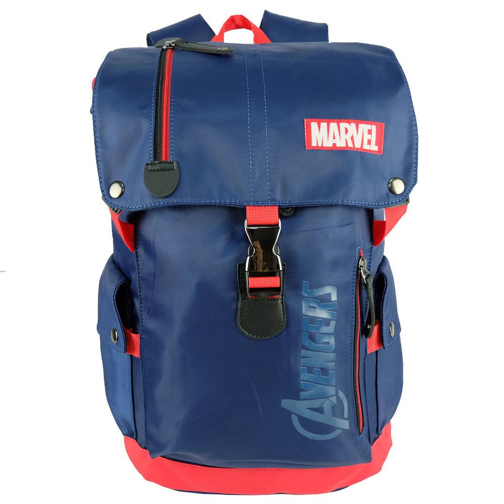 Marvel Avengers VAB1932 18 Inch Waterproof Trendy Backpack