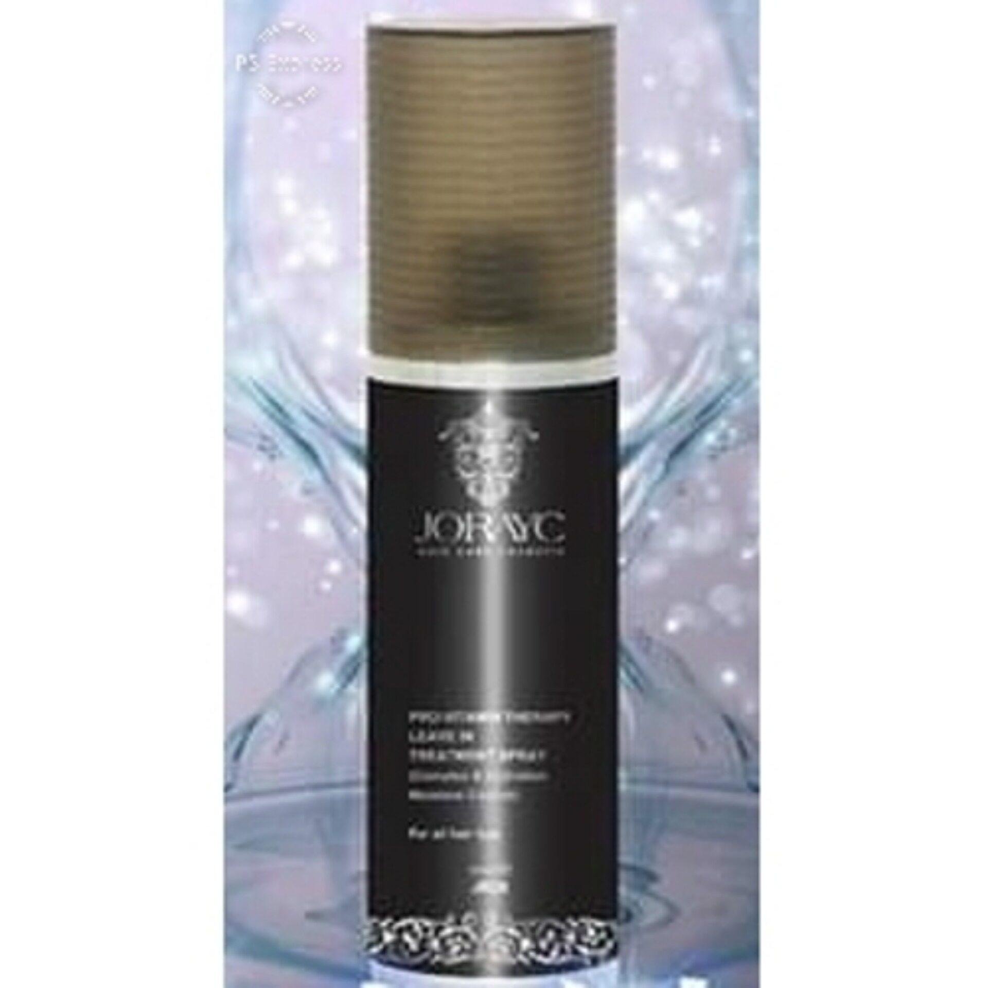 Jorayc Pro-Vitamin Therapy Leave-in Treatment Spray 180ml