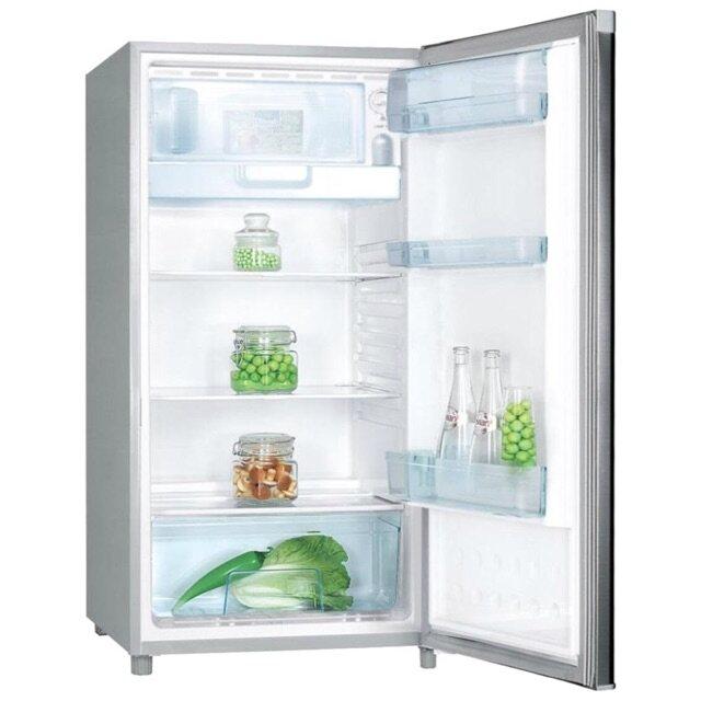 Haier Single Door (158L) Refrigerator Peti Sejuk HR-165H