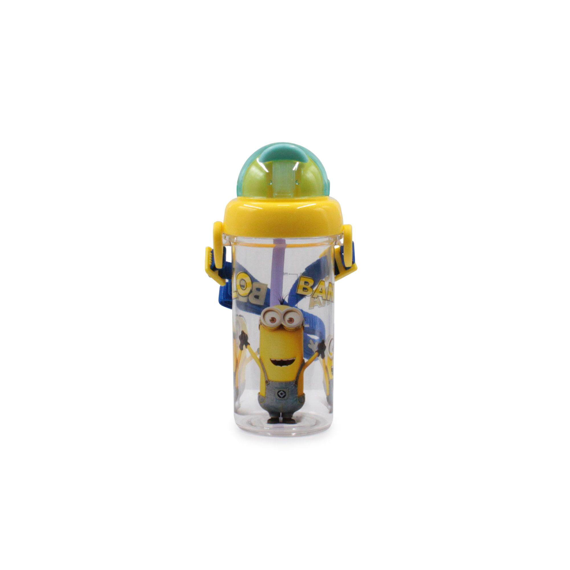 Despicable Me  Minions 400ML Children BPA & Phathalate Free Water Bottle