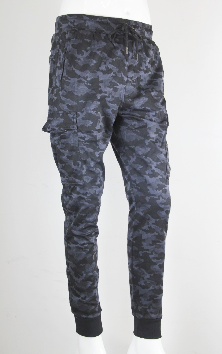 GOGGLES Men Jogger Pants 070179