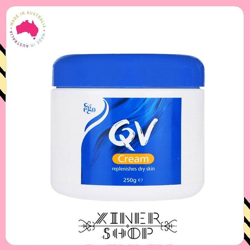 [Pre Order] Ego QV Cream ( 250g ) (Made in Australia)