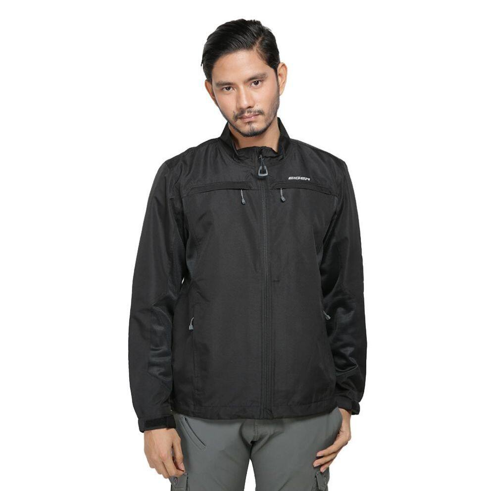 EIGER TOURER 1.1 JACKET RD