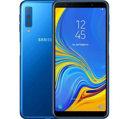 Samsung Galaxy A7 A750 2018 128gb/4gb – Official Samsung Malaysia Warranty