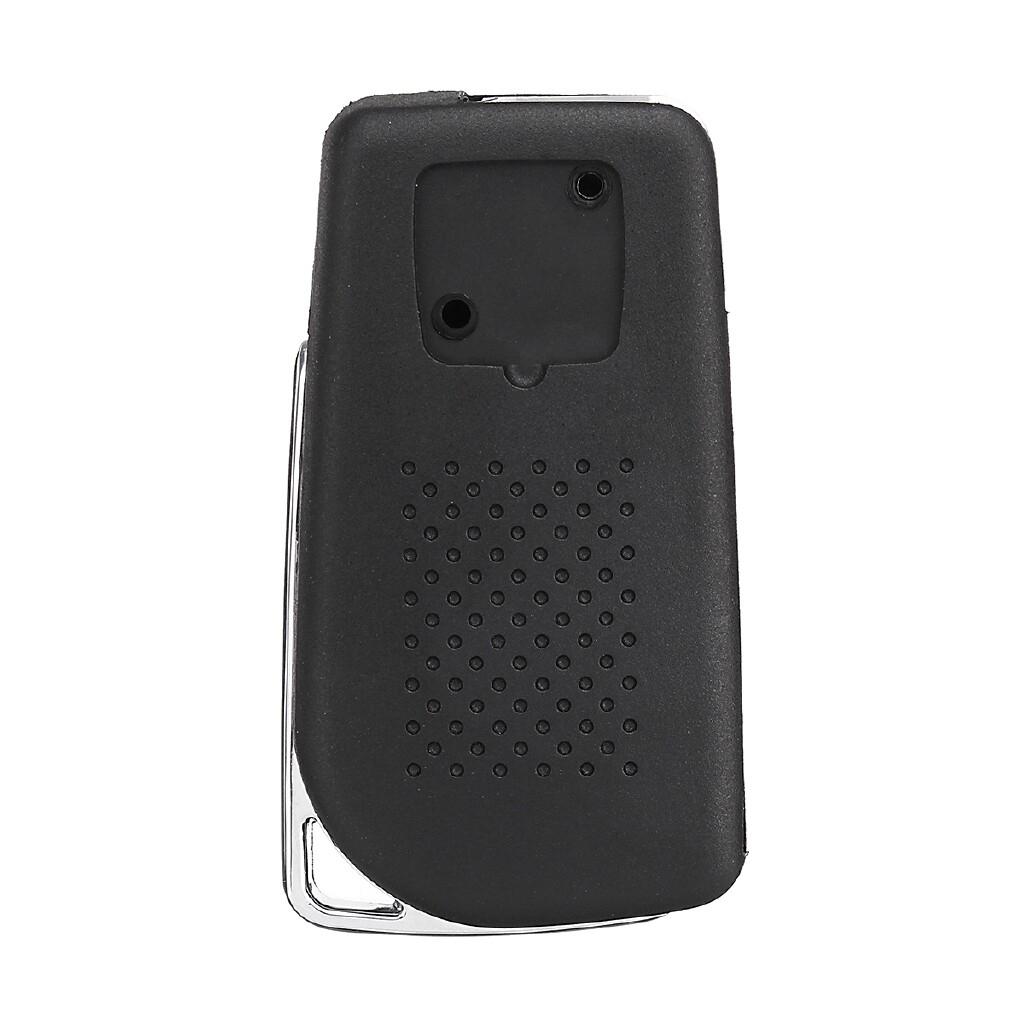 Automotive Tools & Equipment - Flip Folding Remote Key Fob Case Shell Cover With Blade for Toyota Camry - Car Replacement Parts
