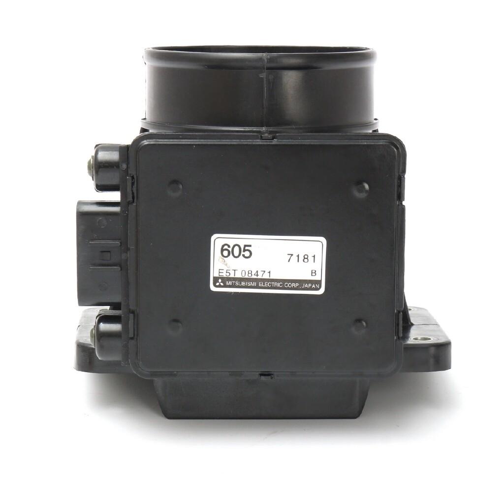 Gauges & Meters - Mass Air Flow MeterWire MAF Mass Air Sensor For Mitsubishi Lancer MD343605 - Car Accessories