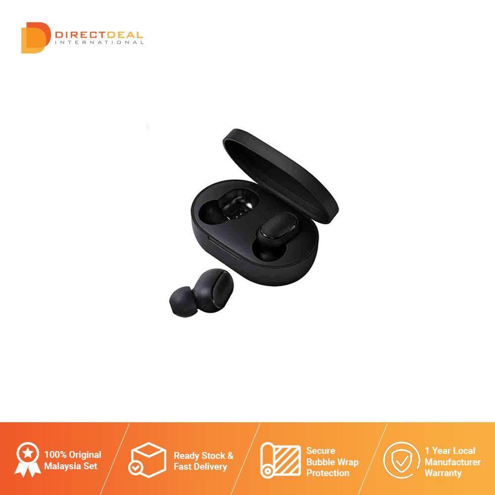 Xiaomi Mi True Wireless Earbud Basic - MY SET 1 Year Warranty