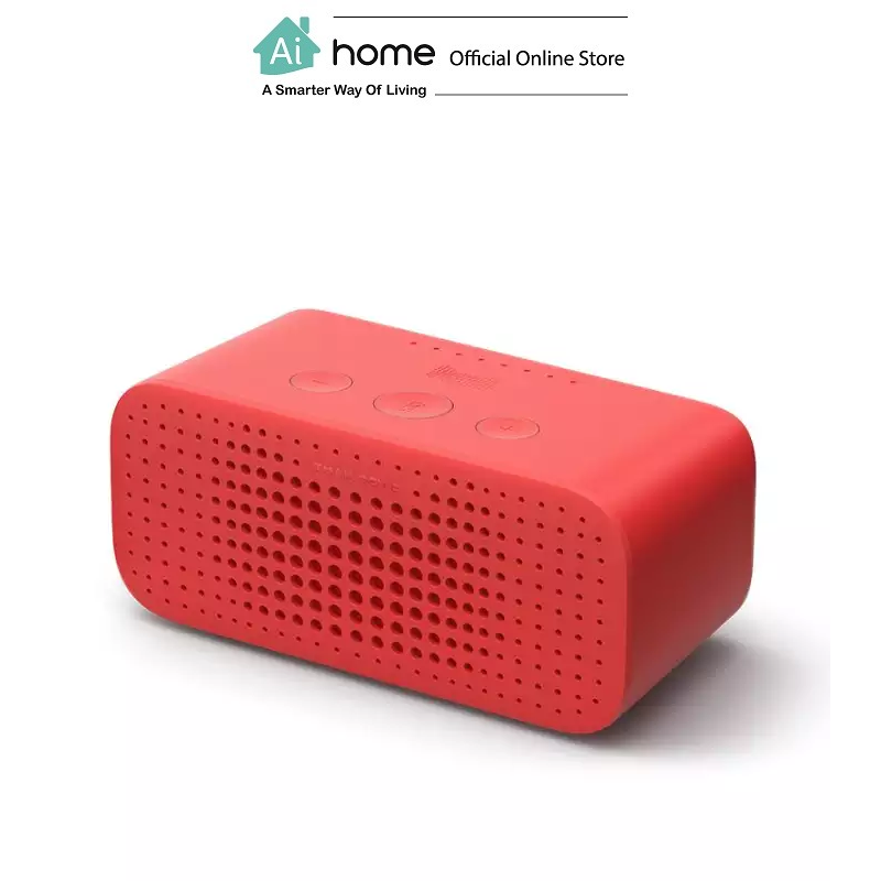 TMALL Genie C1R [ Smart Speaker ] Build in Tmall Assistant with 1 Year Malaysia Warranty [ Ai Home ] TC1RR