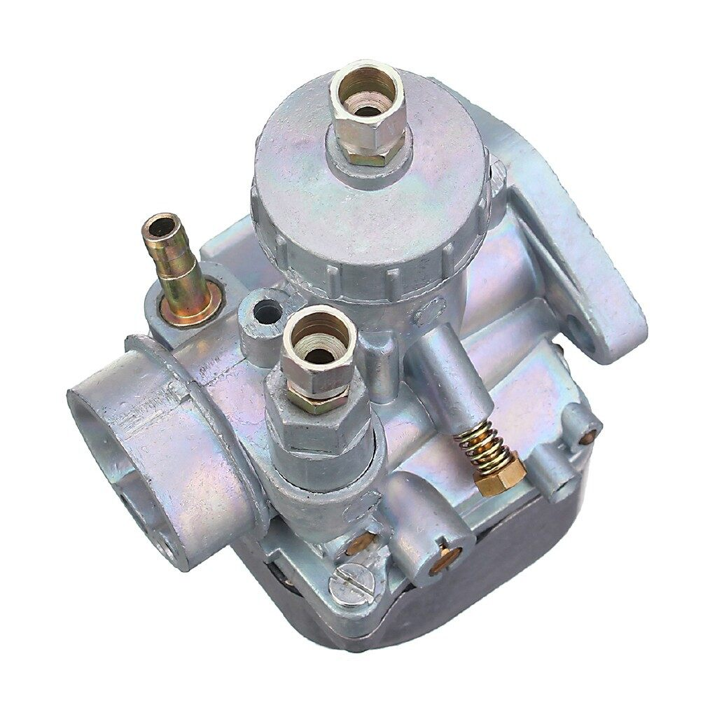 Engine Parts - 16N1-11 16mm Intake Carb Carburetor Engine Motor Alu For Simson S50 S51 S70 - Car Replacement