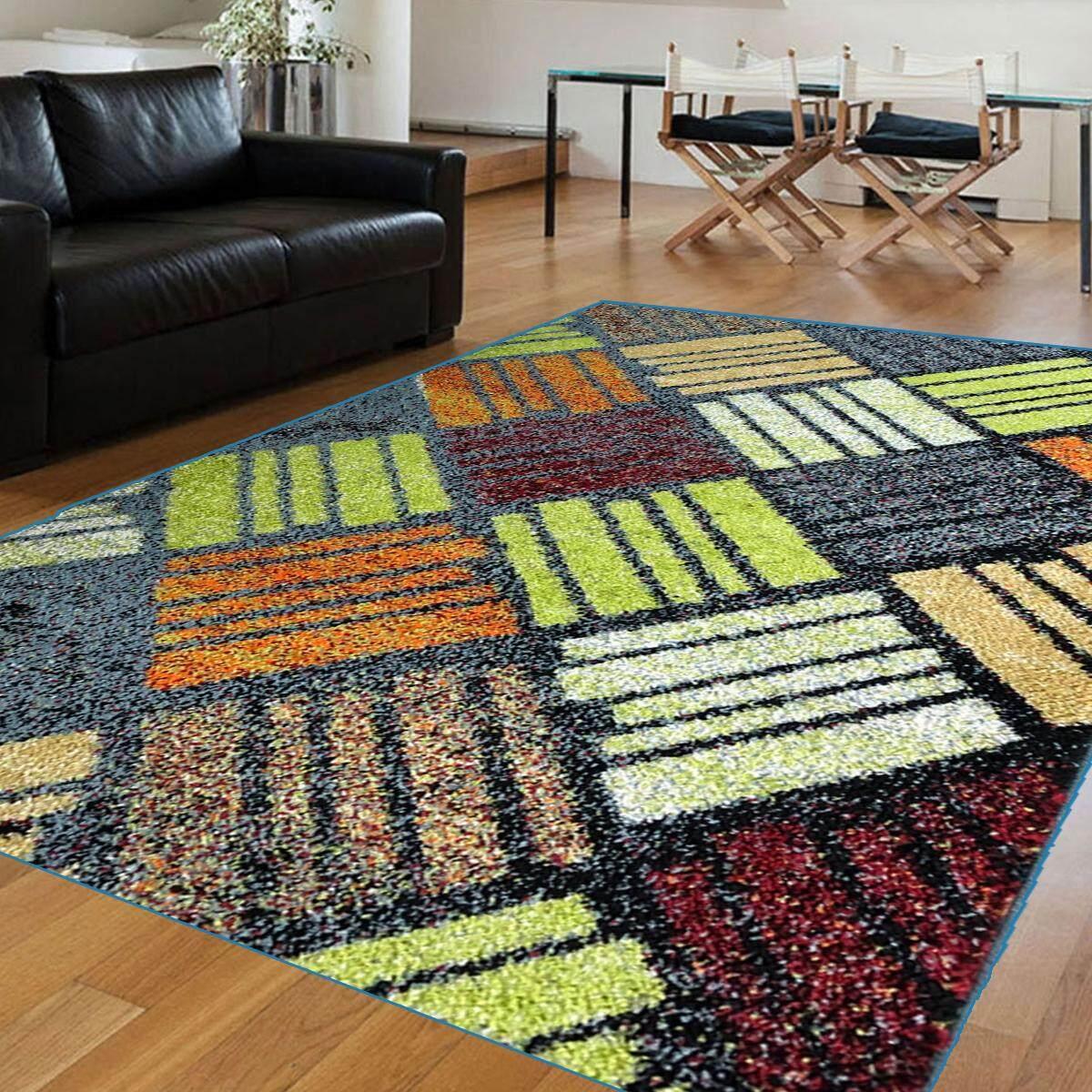 Modern Carpet Da Vinci - Code 1209