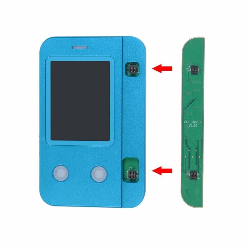 Ambient Light Sensor True Tone Repairing Chip Programmer Vibrator Calibrator for iPhone 6 7 8 Plus