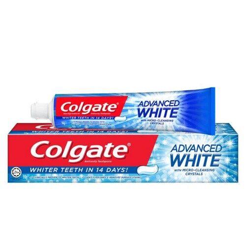 Colgate Advanced White 90g