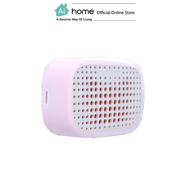 TMALL Genie Boom [ Smart Speaker ] (White) with 1 Year Malaysia Warranty [ Ai Home ] TMALL Genie Boom