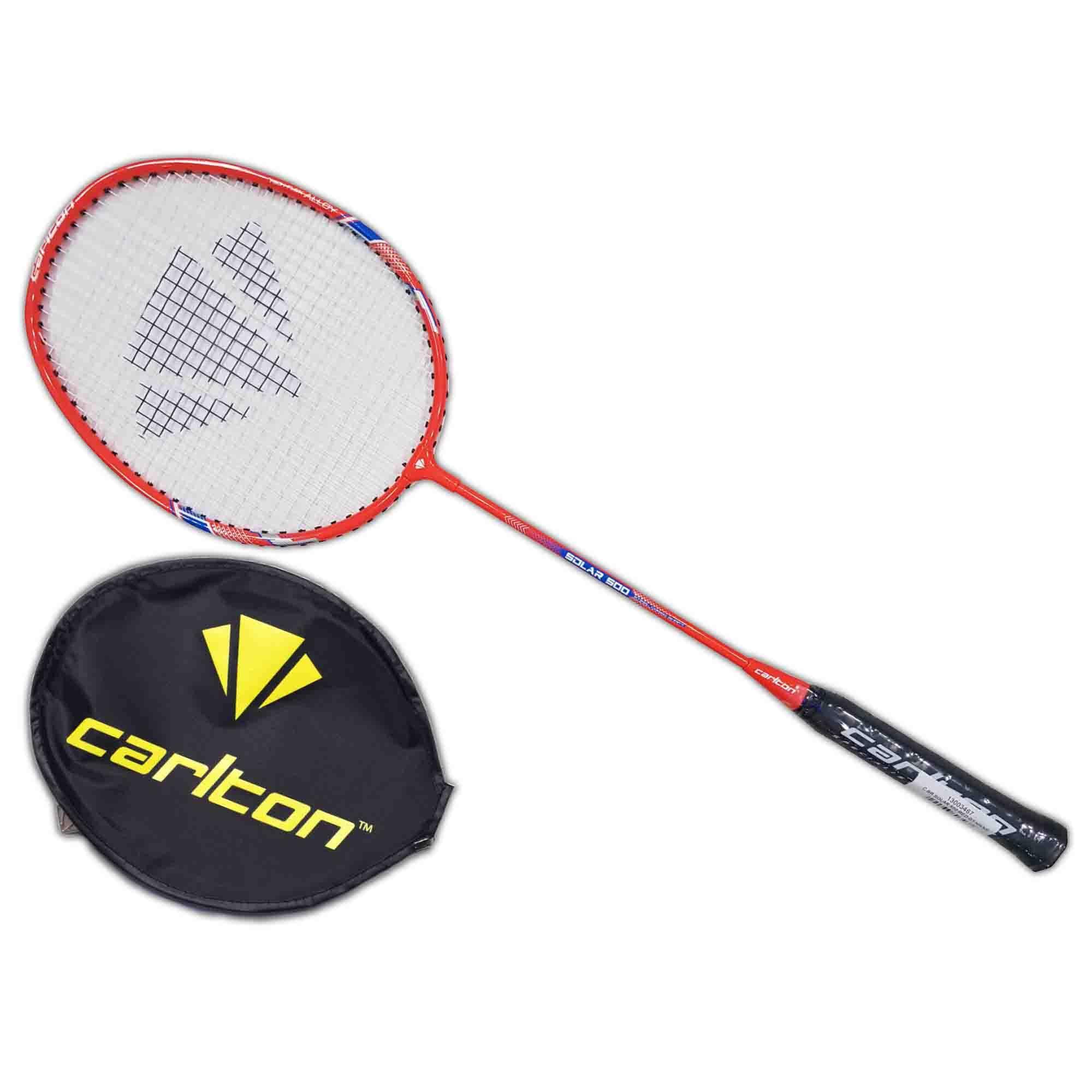 Carlton Badminton Racket Solar 500
