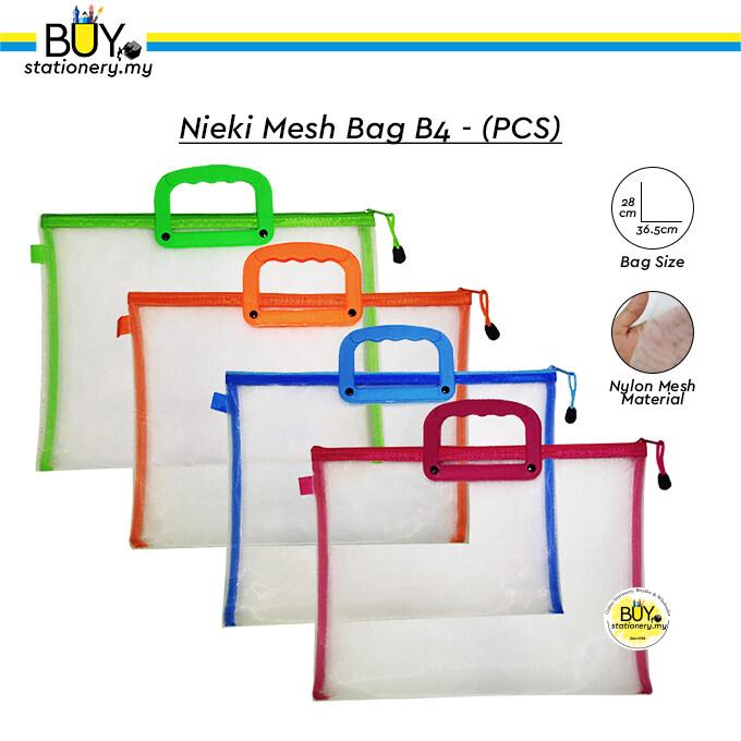 Nieki Mesh Bag B4 - (PCS)