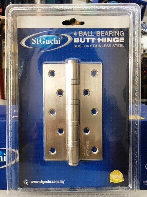 """St GuChi 4""""x3""""x2.5mm"""