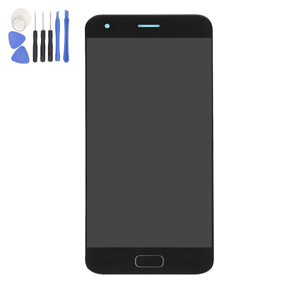 ASUS Zenfone 4 ZE554KL LCD Display Touch Screen Digitizer Assembly Black - BLACK / WHITE / BLUE / GOLD