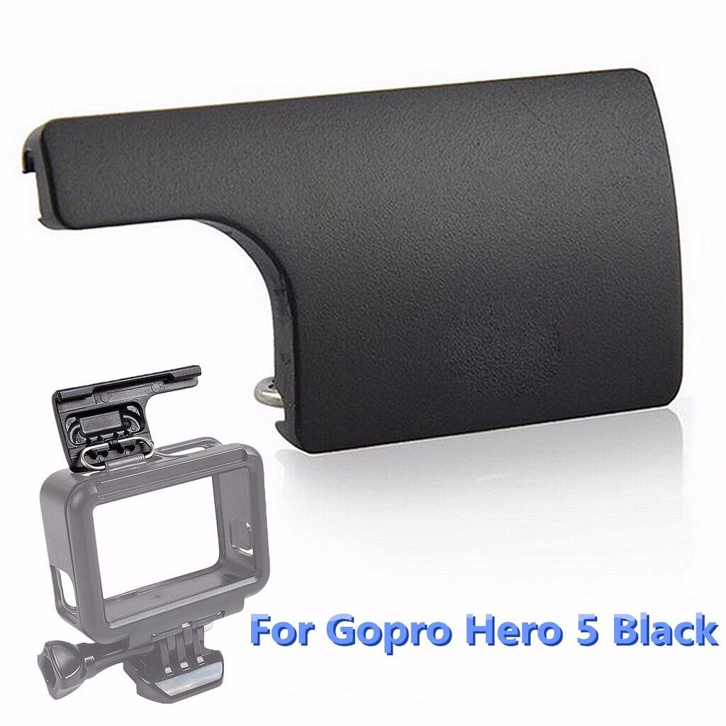 Sports & Action Cameras - Replacement Housing Frame Top Lock Buckle Latch For Gopro Hero 5 Black Camera - Drones
