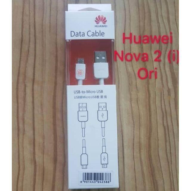 LOCAL SELLER READY STOCK ~ 100% Huawei Original Nova 2i 3i Micro USB Data Cable