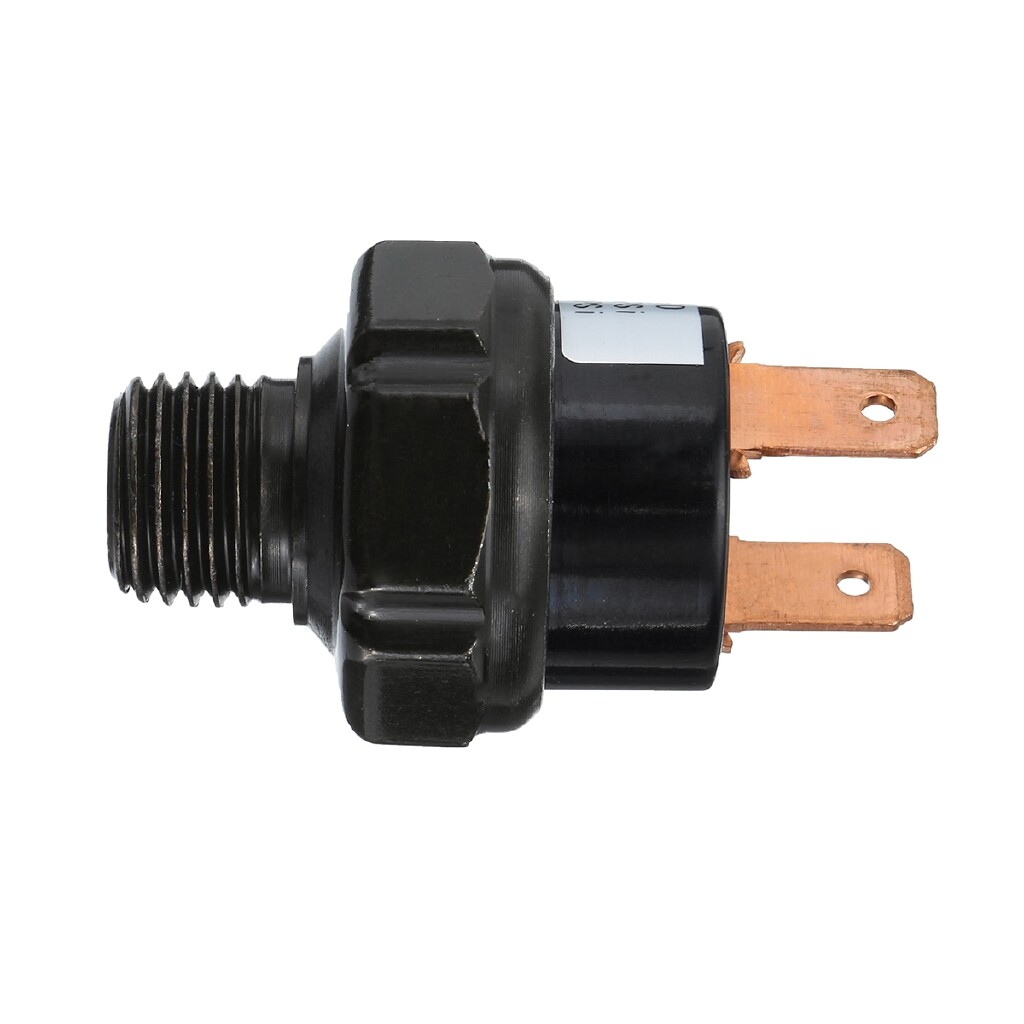 Automotive Tools & Equipment - 120 PSI - 150 PSI Air Compressor Tank Pressure Control Switch Valve 1/4 NPT End - Car Replacement Parts