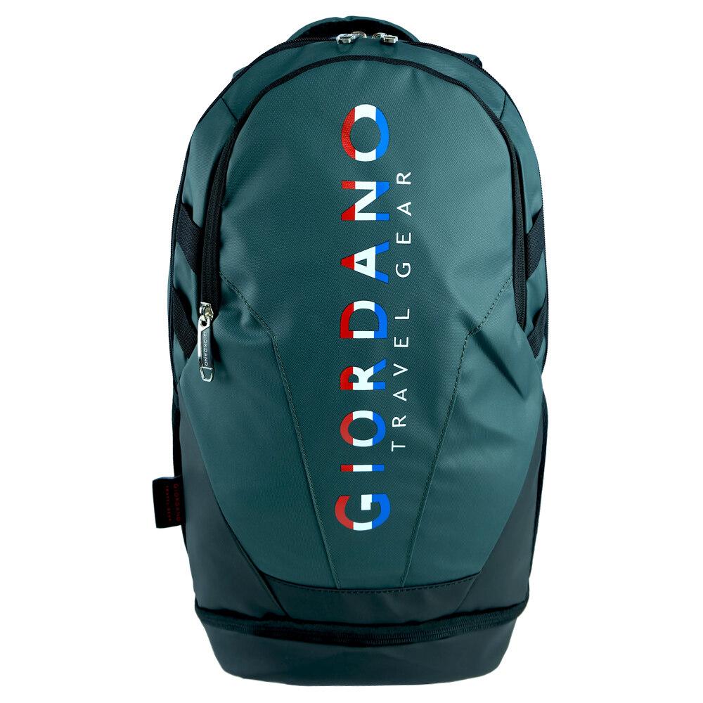 Giordano GN1969 19 Inch Waterproof Notebook Backpack