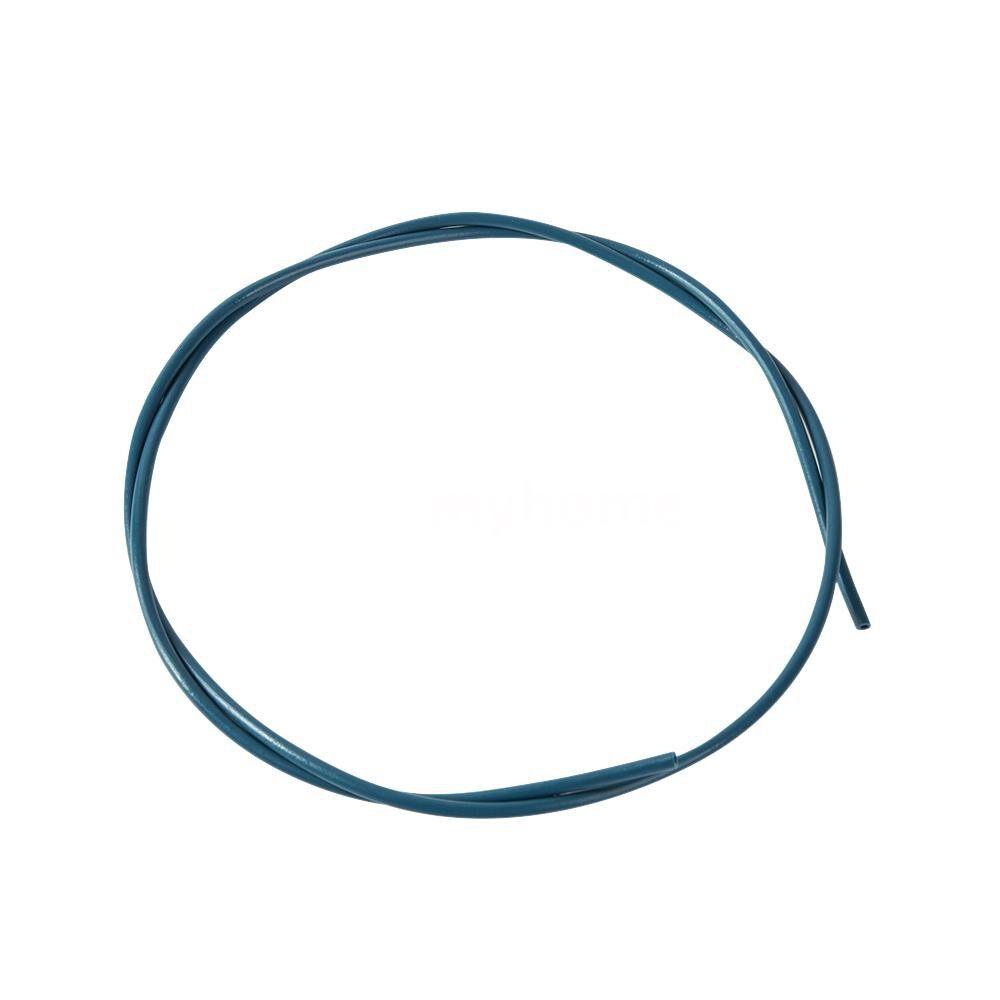 Printers & Projectors - Creality 3D PTFE Teflon Bowden Tube Tubing 2mm ID 4mm OD 1 Meter Long for CR20 pro/CR-10S - LAKE BLUE