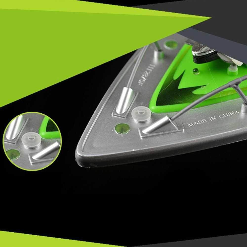 People's Choice Mini Wireless Remote Control Fish Finder Bait Boat (green)