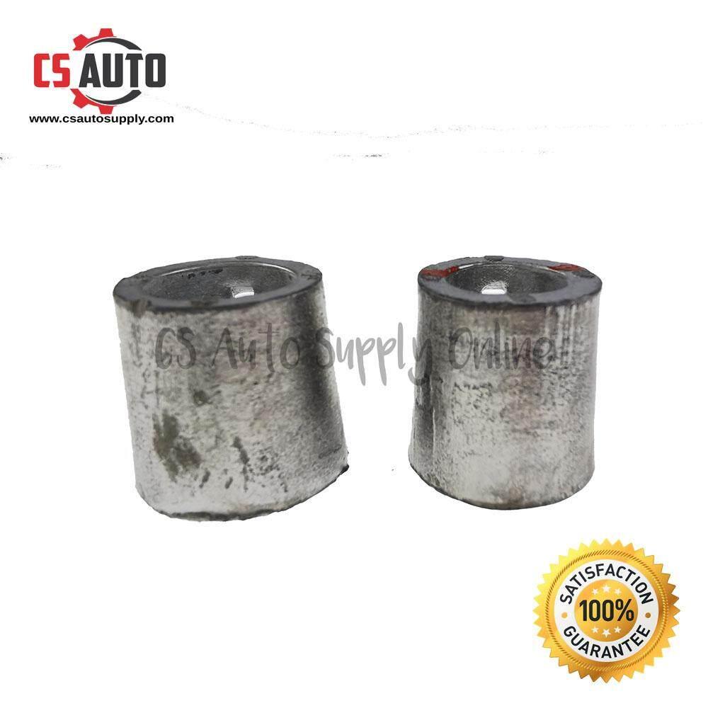 [cs auto] 1set x Car Battery Terminal Post Adaptors Convertor JIS to SAE Standard Negative Positive (2pcs) ready stock