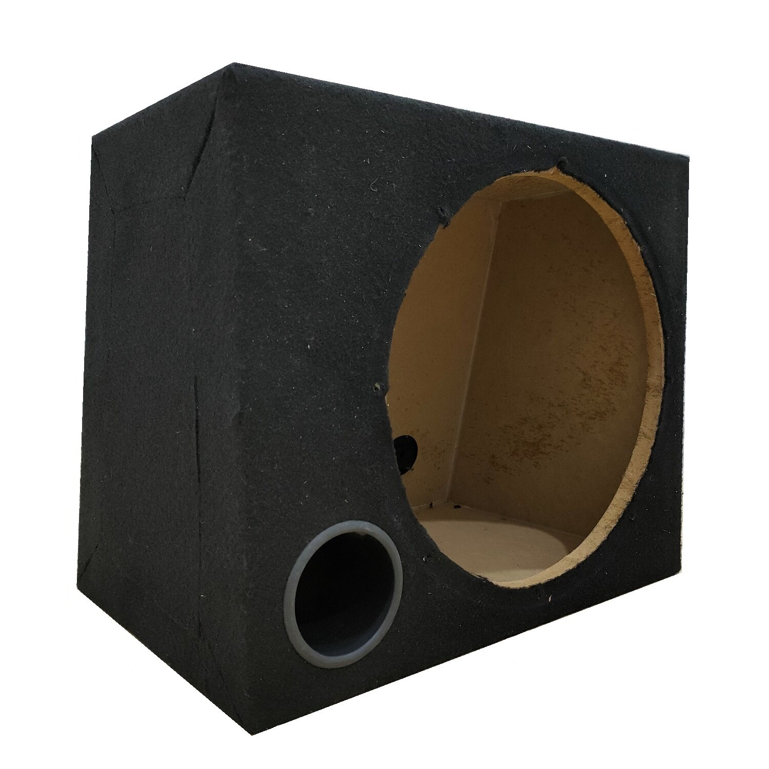 Woofer Box only good fit 12 Inch woofer box Empty box without woofer