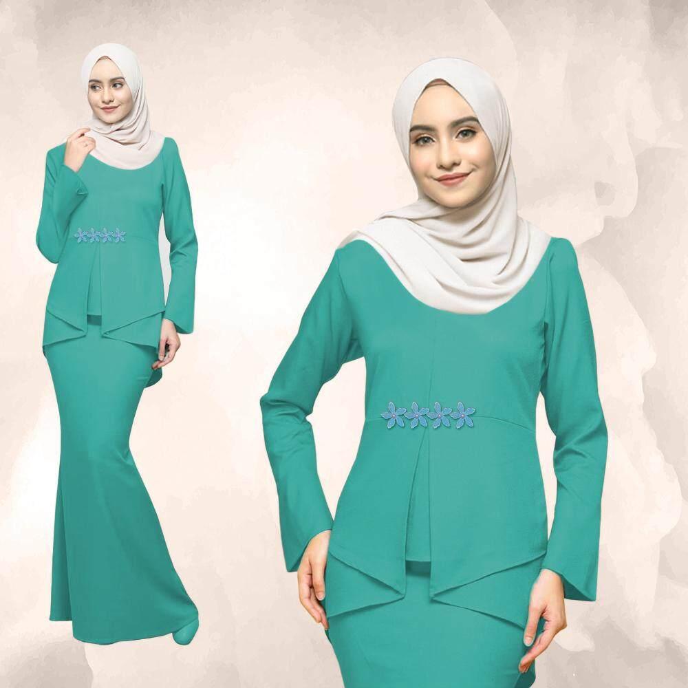 Harga Baju Kurung Modern by BEM Best Dress for Muslim Womens Terbaik