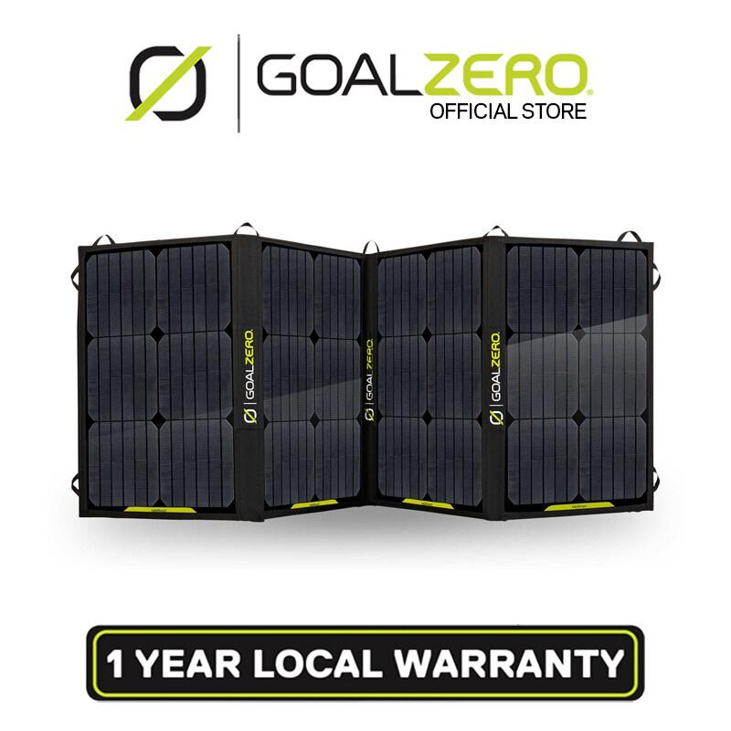 Goal Zero Nomad 100 Portable Solar Panel
