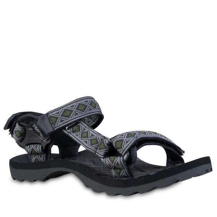 (PRE-ORDER) Eiger Ugimba Roll Pattern 4 Sandals - Olive (ETA:2020-09-30)