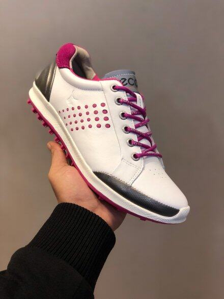 Giày Da Ngoại Thương Giày Nữ Giày Chơi Golf Giày Ngoài Trời Thường Ngày Kinh Doanh Giày Thể Thao Mạnh Mẽ Giản Dị giá rẻ