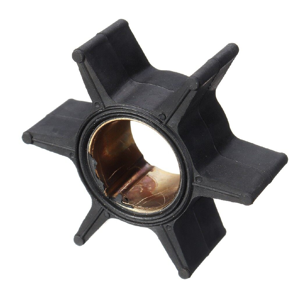 Engine Parts - Boat Pump Impeller For Johnson Evinrude 30HP-70HP Outboard 47-89983Q1 89983T2 - Car Replacement