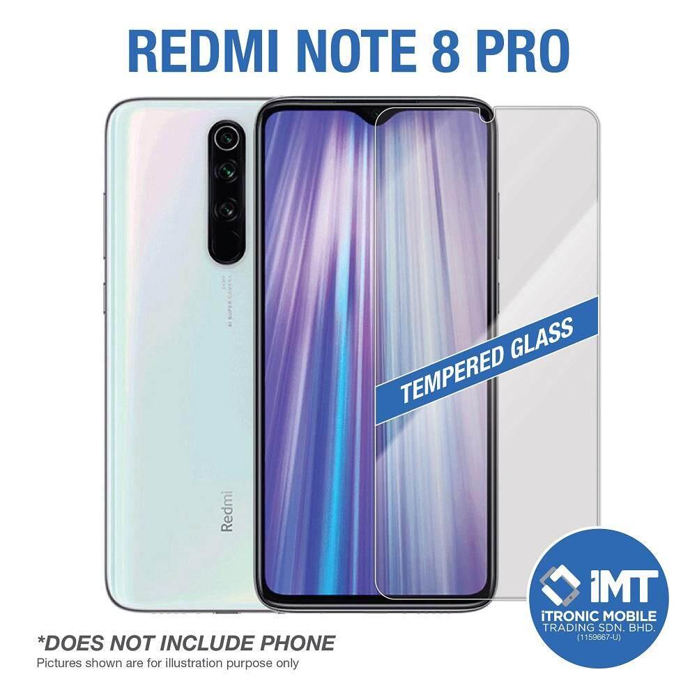 Tempered Glass for XiaoMi Redmi Note 8 Pro