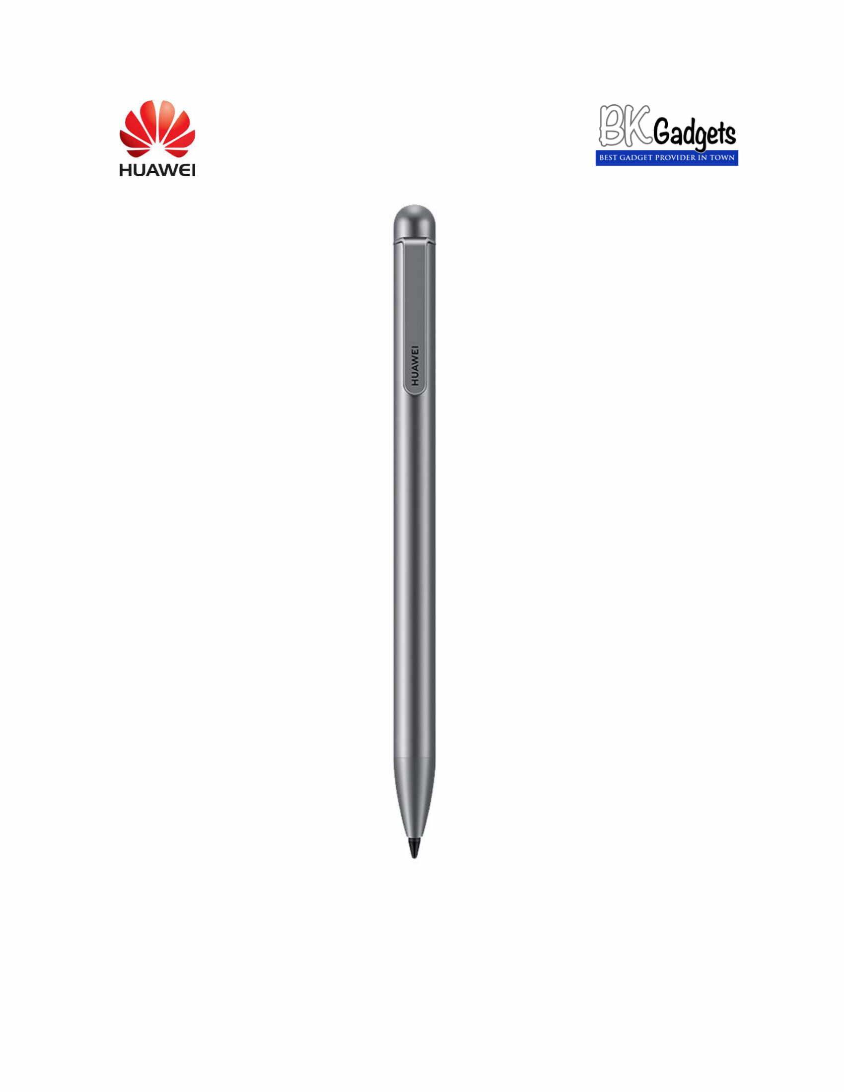 HUAWEI M-Pen Lite Silver [ FOR M6, M5 Lite ]