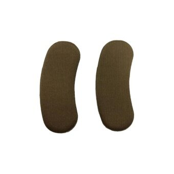 5 Pairs Silicone Gel Heel Cushion Protector Foot Feet Care Shoe Insert Pad Insoles