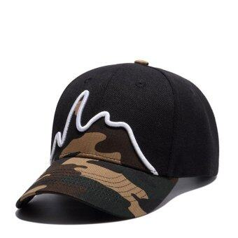 Harga Adjustable Baseball Caps Embroidery Cotton Baseball Cap Boys GirlsSnapback Hip Hop Hat Sunscreen hat