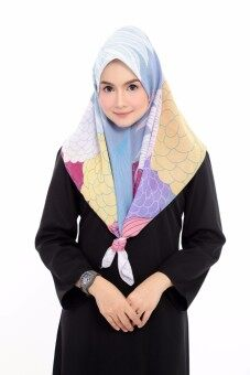 Harga Aidijuma BPL Colorful Flower